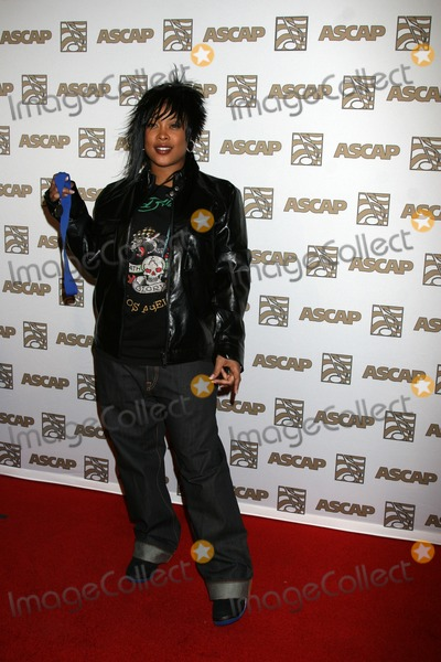 Da Brat Photo - DaBratASCAP 25th Annual Pop Music AwardsKodak TheaterLos Angeles CAApril 9 2008
