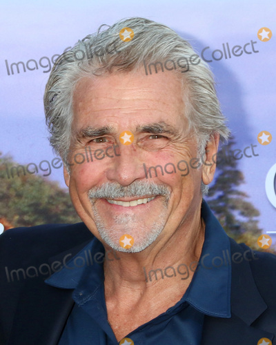 James Brolin Photo - LOS ANGELES - JUL 27  James Brolin at the Hallmark Summer 2016 TCA Press Tour Event at the Private Estate on July 27 2016 in Beverly Hills CA