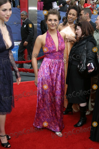 Alexandra Chando Photo - Alexandra Chando33rd Daytime Emmy AwardsKodak TheaterHollywood  HighlandLos Angeles CAApril 28 2006
