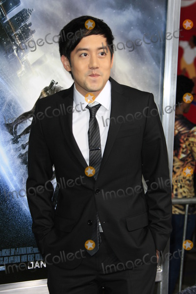 Allen Evangelista Photo - LOS ANGELES - JAN 27  Allen Evangelista at the Project Almanac Los Angeles Premiere at a TCL Chinese Theater on January 27 2015 in Los Angeles CA