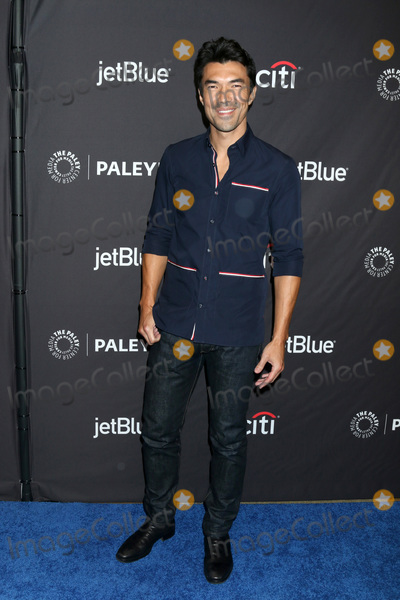 Ian Anthony Dale Photo - LOS ANGELES - MAR 23  Ian Anthony Dale at the PaleyFest - Hawaii Five-0 MacGyver and Magnum PI Event at the Dolby Theater on March 23 2019 in Los Angeles CA