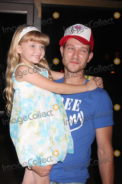 Samantha Bailey Photo - Samantha Bailey  Michael Graziadei at The Young  the Restless Fan Club Dinner  at the Sheraton Universal Hotel in  Los Angeles CA on August 28 2009