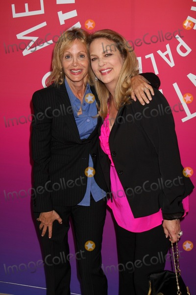 Arleen Sorkin Photo - Arleen Sorkin  Leanne Hunleyarriving at the Ken Corday Days of Our Lives Book Launch PartyPaley Center for MediaBeverly Hills CAApril 29 2010