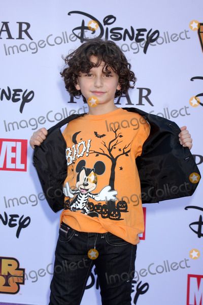 August Maturo Photo - LOS ANGELES - OCT 1  August Maturo at the VIP Disney Halloween Event at Disney Consumer Product Pop Up Store on October 1 2014 in Glendale CA