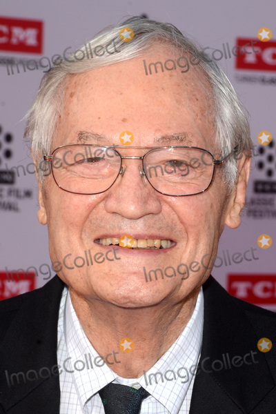 Roger Corman Photo - LOS ANGELES - APR 28  Roger Corman at the TCM Classic Film Festival Opening Night Red Carpet at the TCL Chinese Theater IMAX on April 28 2016 in Los Angeles CA