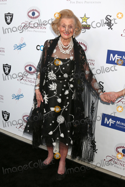 Barbara Davis Photo - LOS ANGELES - SEP 7  Barbara Davis at the Brent Shapiro Foundation Summer Spectacular at the Beverly Hilton Hotel on September 7 2018 in Beverly Hills CA