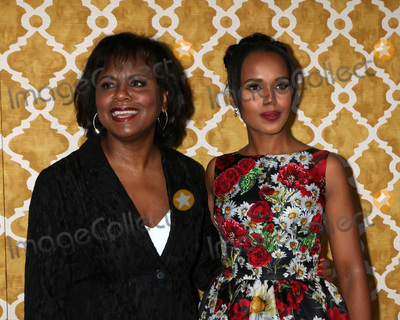 Anita Hill Photo - LOS ANGELES - MAR 31  Anita Hill Kerry Washington at the Confirmation HBO Premiere Screening at the Paramount Studios Theater on March 31 2016 in Los Angeles CA