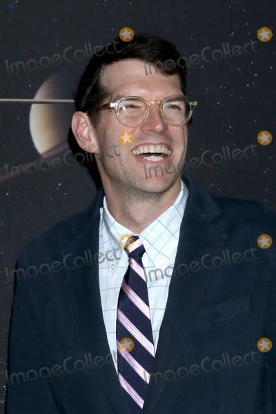 Timothy Simons Photo - LOS ANGELES - JAN 14  Timothy Simons at the Avenue 5 Premiere Screening - Arrivals at the Avalon Hollywood on January 14 2020 in Los Angeles CA
