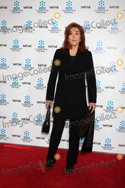 Stephanie Powers Photo - Stephanie Powersarrives at the A Star is Born Restored Print World Premiere  part of the Turner Classic Movie Channel Classic Movie FestivalGraumanS ChineseLos Angeles CAApril 22 2010