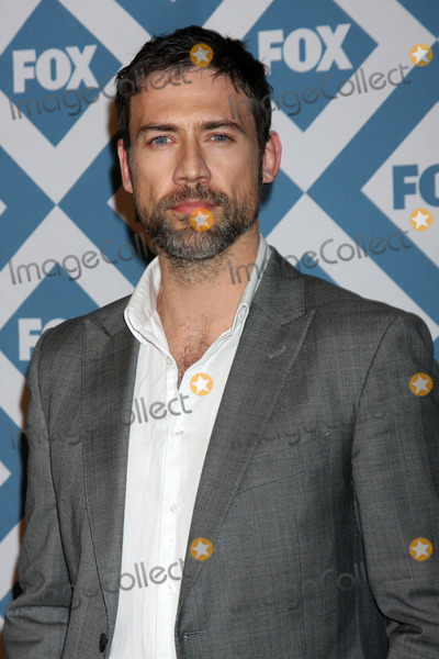 ADAM RAYNER Photo - LOS ANGELES - JAN 13  Adam Rayner at the FOX TCA Winter 2014 Party at Langham Huntington Hotel on January 13 2014 in Pasadena CA