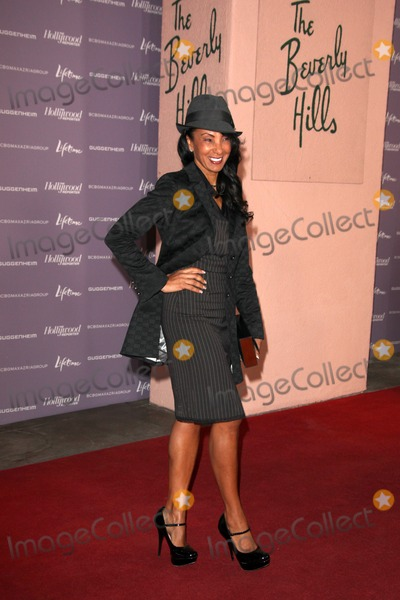 Downtown Julie Brown Photo - LOS ANGELES - DEC 7  Downtown Julie Brown arrives at the Power 100 Women In Entertainment Breakfast at Beverly Hills Hotel on December 7 2011 in Beverly Hills CA