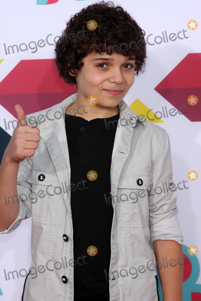 Cameron Ocasio Photo - LOS ANGELES - NOV 17  Cameron Ocasio at the TeenNick Halo Awards at Hollywood Palladium on November 17 2013 in Los Angeles CA