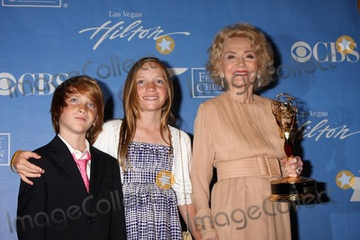 Agnes Nixon Photo - Agnes Nixon  Grandchildrenin the Press Room at the 2010 Daytime Emmy Awards Las Vegas Hilton Hotel  CasinoLas Vegas NVJune 27 2010
