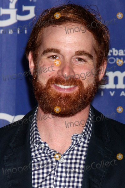Andrew Santino Photo - SANTA BARBARA - FEB 1  Andrew Santino at the Santa Barbara International Film Festival Honors Cate Blanchett as Performer of the Year at Arlington Theater on February 1 2014 in Santa Barbara CA
