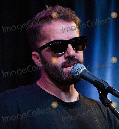 Jules De Martino Photo - BALA CYNWYD PA USA - APRIL 10 Jules De Martino of British Indie Rock Duo The Ting Tings Performs at Mix 106s Performance Theatre on April 10 2015 in Bala Cynwyd Pennsylvania United States (Photo by Paul J FroggattFamousPix)