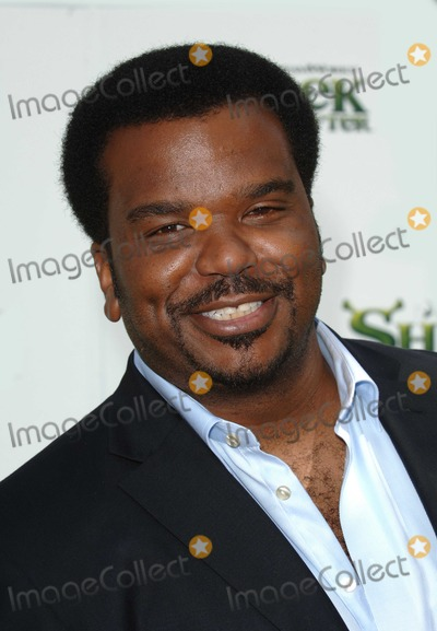 Trevor Moore Photo - Craig Robinson arrives at the premiere of Shrek Forever After at the Gidson Amphitheatre Universal City CA16th May 2010Universal City CA 16th May 2010Craig Robinsonpremiere of Shrek Forever After Gidson AmphitheaterDigital Photo by Trevor Moore-PHOTOlinknet
