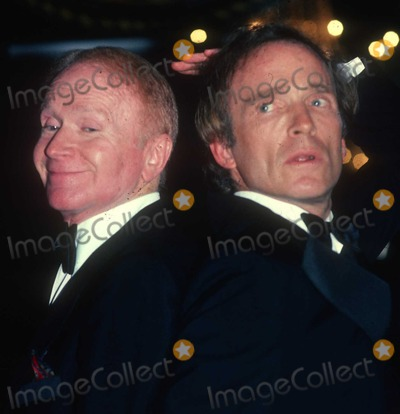Dick Cavett Photo - Red Buttons Dick Cavett6972JPG1984 FILE PHOTONew York NYRed Buttons Dick CavettnPhoto by Adam ScullPHOTOlinknetONE TIME REPRODUCTION RIGHTS ONLY813-995-8612 - eMail ADAMcopyrightPHOTOLINKNET