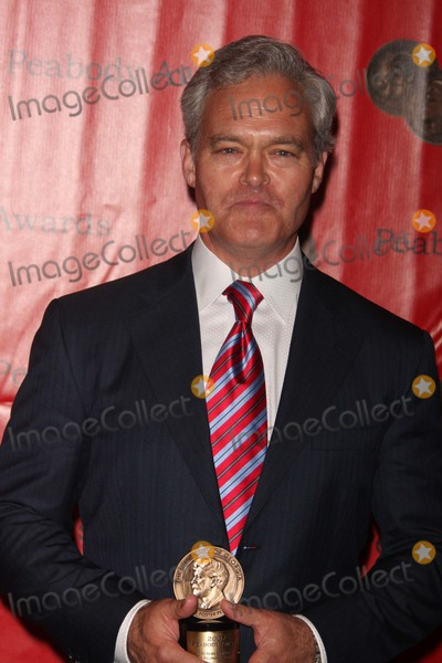 SCOTT PELLEY Photo - New York City 6152008Scott PelleyPeabody Awards at the Waldorf Astoria HotelDigital photo by Mary Duggan-PHOTOlinknet