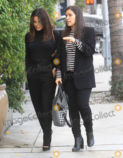 Eva Longoria Photo - Photo by SMXRFstarmaxinccomSTAR MAX2020ALL RIGHTS RESERVEDTelephoneFax (212) 995-119611620Eva Longoria and America Ferrera are seen in Los Angeles CA