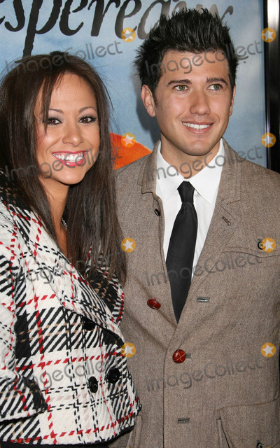 Brandon Michael Vayda Photo - Photo by REWestcomstarmaxinccom200812708Brandon Michael Vayda and date at the premiere of The Tale of Despereaux(Hollywood CA)
