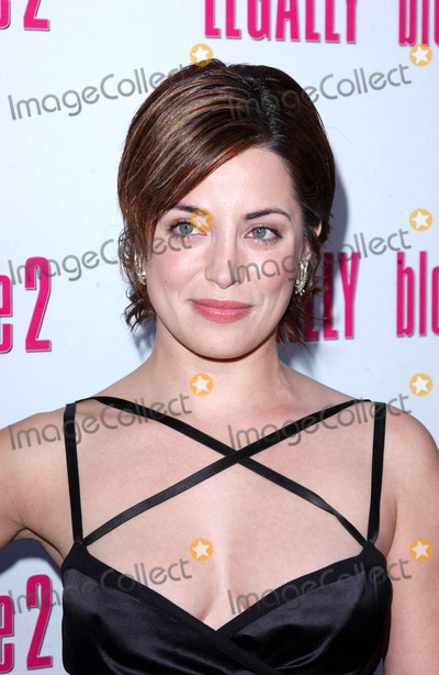 Alanna Ubach Photo - Photo by Lee RothSTAR MAX Inc - copyright 200370103Alanna Ubach at a special screening of Legally Blonde 2(Westwood CA)