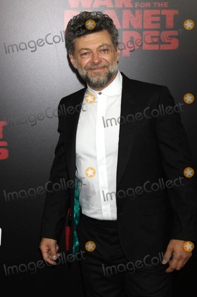 Andy Serkis Photo - Photo by Victor MalafrontestarmaxinccomSTAR MAX2017ALL RIGHTS RESERVEDTelephoneFax (212) 995-119671017Andy Serkis at the premiere of War For The Planet Of The Apes in New York City