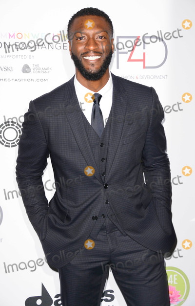 Aldis Hodges Photo - Photo by Patricia SchleinstarmaxinccomSTAR MAX2018ALL RIGHTS RESERVEDTelephoneFax (212) 995-119692518Aldis Hodge at Fashion 4 Developments 8th Annual First Ladies Luncheon in New York City