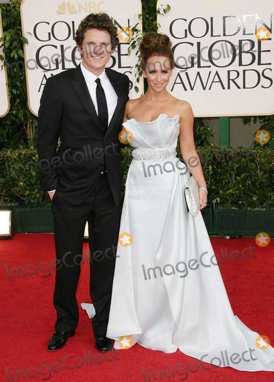 Alex Beh Photo - Photo by Quasarstarmaxinccom201111611Jennifer Love Hewitt and Alex Beh at the 68th Annual Golden Globe Awards(Beverly Hills CA)