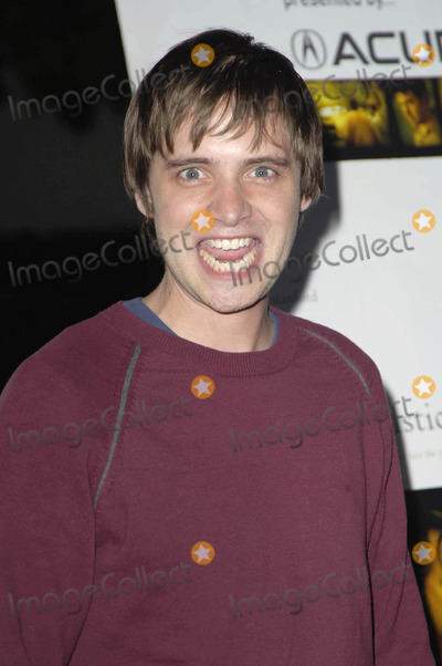 Aaron Stanford Photo - Photo by Michael Germanastarmaxinccom20054605Aaron Stanford at the premiere of Winter Solstice(Los Angeles CA)
