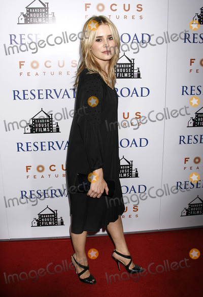 Alison Lohman Photo - Photo by NPXstarmaxinccom2007101807Alison Lohman at the premiere of Reservation Road(CA)Not for syndication in France