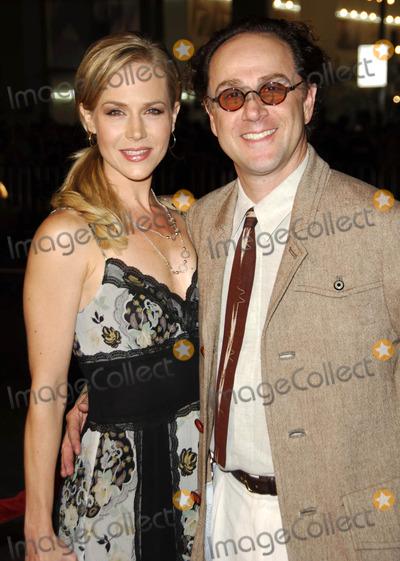 John Kassir Photo - Photo by Michael Germanastarmaxinccom200610406Julie Benz and her husband John Kassir at the premiere of Man of the Year(Hollywood CA)