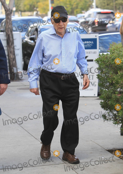 Mel Brooks Photo - Photo by SMXRFstarmaxinccomSTAR MAX2020ALL RIGHTS RESERVEDTelephoneFax (212) 995-119622120Mel Brooks is seen in Los Angeles CA