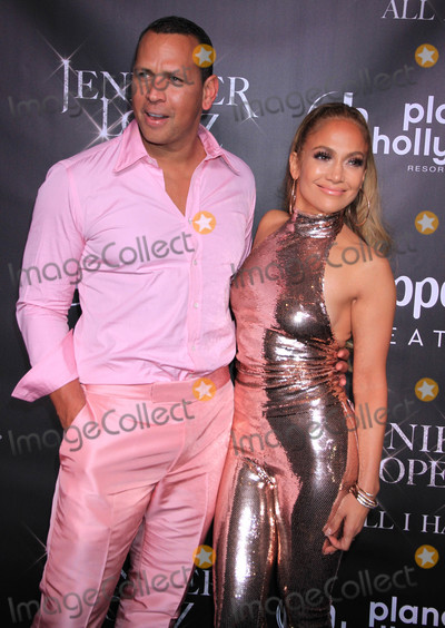 Alex Rodriguez Photo - Photo by Raoul GatchalianstarmaxinccomSTAR MAX2018ALL RIGHTS RESERVEDTelephoneFax (212) 995-119692918Alex Rodriguez and Jennifer Lopez at the All I Have Official Finale After Party at Mr Chow at Caesars Palace in Las Vegas Nevada