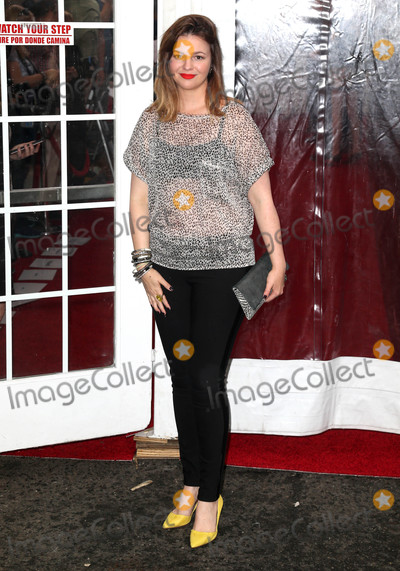 Amber Tamblyn Photo - Photo by KGC-146starmaxinccomSTAR MAX2016ALL RIGHTS RESERVEDTelephoneFax (212) 995-119671316Amber Tamblyn at a screening of Cafe Society(NYC)