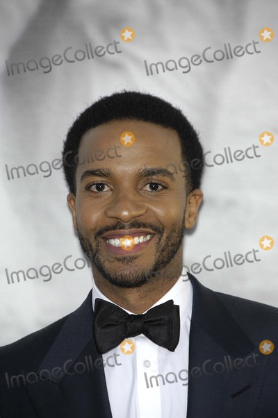 Andre Holland Photo - Andre Holland during the premiere of the new movie from Warner Bros Pictures 42 held at Graumans Chinese Theatre on April 9 2013 in Los AngelesPhoto Michael Germana Star Max