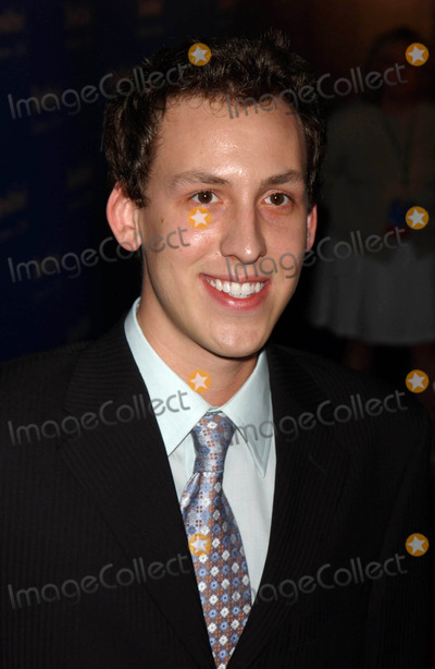 Joe Zymblosky Photo - Photo by Walter Weissmanstarmaxinccom200561305Joe Zymblosky at the premiere of Bewitched(NYC)