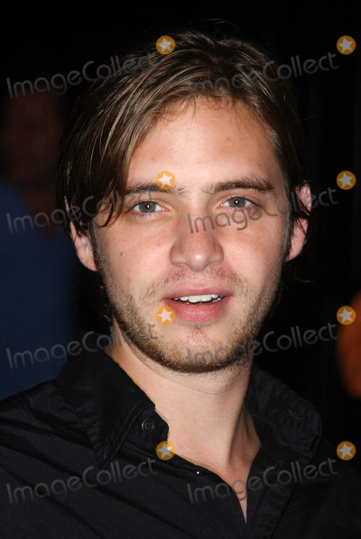 Aaron Stanford Photo - Photo by Peter KramerSTAR MAX Inc - copyright 200293002Aaron Stanford at the premiere of Red Dragon(NYC)
