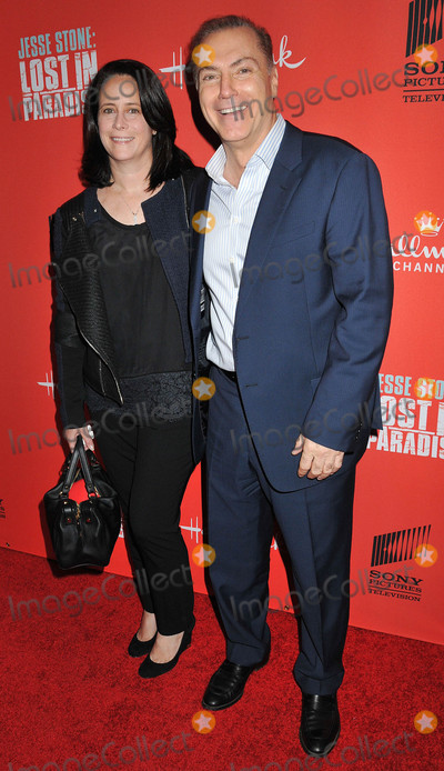 Al Sapienza Photo - Photo by Demis MaryannakisstarmaxinccomSTAR MAX2015ALL RIGHTS RESERVEDTelephoneFax (212) 995-1196101415Dr Michelle Widlitz and Al Sapienza at the premiere of Jess Stone Lost In Paradise(NYC)