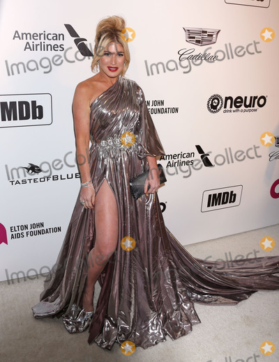 Hofit Golan Photo - Photo by REWestcomstarmaxinccomSTAR MAXCopyright 2019ALL RIGHTS RESERVEDTelephoneFax (212) 995-11962242019Hofit Golan at the 27th Annual Elton John AIDS Foundation Academy Awards Viewing Party(West Hollywood CA)