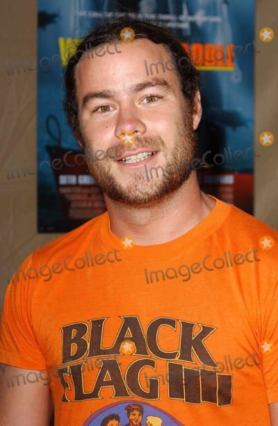 Chris Pontius Photo - Photo by Lee Rothstarmaxinccom200481604Chris Pontius at the world premiere of Without A Paddle(Hollywood CA)