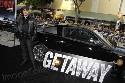 Courtney Solomon Photo - Courtney Solomon during the premiere of the new movie from Warner Bros Pictures GETAWAY held at the Regency Village Theatre on August 26 2013 in Los AngelesPhoto Michael Germana Star Max