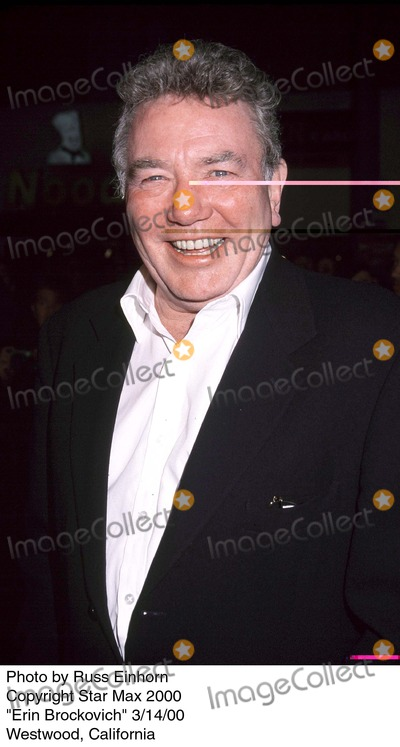 Albert Finney Photo - Photo by Russ EinhornSTAR MAX Inc - copyright 2000Albert Finney