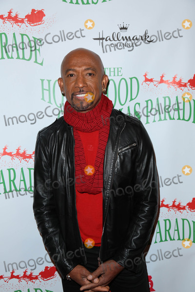 Montel Williams Photo - Photo by gotpapstarmaxinccomSTAR MAX2016ALL RIGHTS RESERVEDTelephoneFax (212) 995-1196112716Montel Williams at The 85th Annual Hollywood Christmas Parade in Hollywood CA