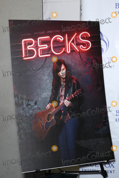 Beck Photo - Photo by John NacionstarmaxinccomSTAR MAX2018ALL RIGHTS RESERVEDTelephoneFax (212) 995-11962518Atmosphere at the premiere of Becks in New York City
