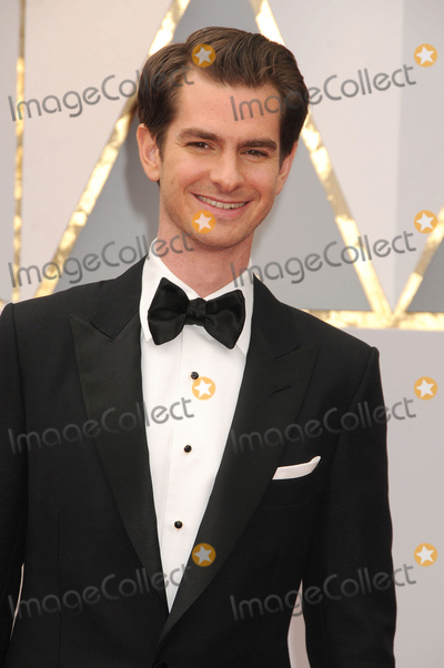 Andrew Garfield Photo - Photo by GalaxystarmaxinccomSTAR MAXCopyright 2017ALL RIGHTS RESERVEDTelephoneFax (212) 995-119622617Andrew Garfield at the 89th Annual Academy Awards (Oscars)(Hollywood CA USA)