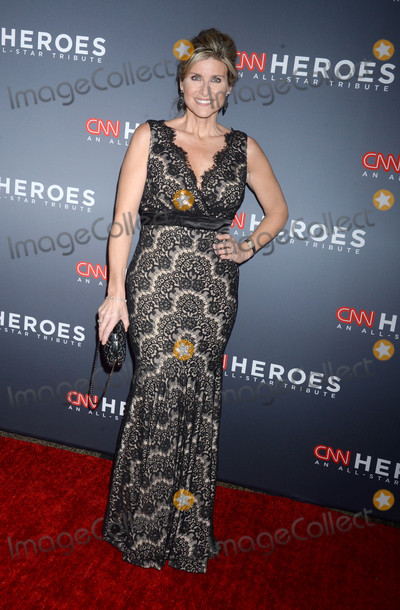 Ashleigh Banfield Photo - Photo by Dennis Van TinestarmaxinccomSTAR MAX2017ALL RIGHTS RESERVEDTelephoneFax (212) 995-1196121717Ashleigh Banfield at CNN Heroes 2017 in New York City
