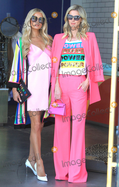 Nicky Hilton Photo - Photo by SMXRFstarmaxinccomSTAR MAX2020ALL RIGHTS RESERVEDTelephoneFax (212) 995-11963520Paris Hilton and Nicky Hilton Rothschild are seen in Los Angeles CA