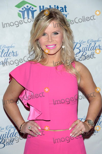 Crystal Hunt Photo - Photo by gotpapstarmaxinccomSTAR MAXCopyright 2017ALL RIGHTS RESERVEDTelephoneFax (212) 995-119692817Crystal Hunt at the Habitat For Humanity LA 2017 Los Angeles Builders Ball at The Beverly Hilton Hotel(Beverly Hills CA)