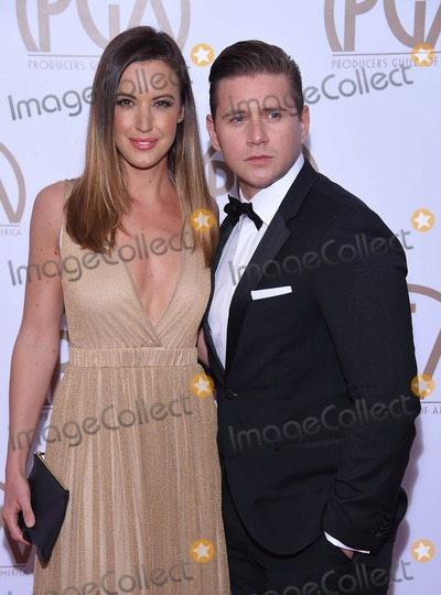 Charlie Webster Photo - Photo by KGC-11starmaxinccomSTAR MAX2015ALL RIGHTS RESERVEDTelephoneFax (212) 995-119612415Charlie Webster and Allen Leech at the 26th Annual Producers Guild of America (PGA) Awards(Los Angeles CA)