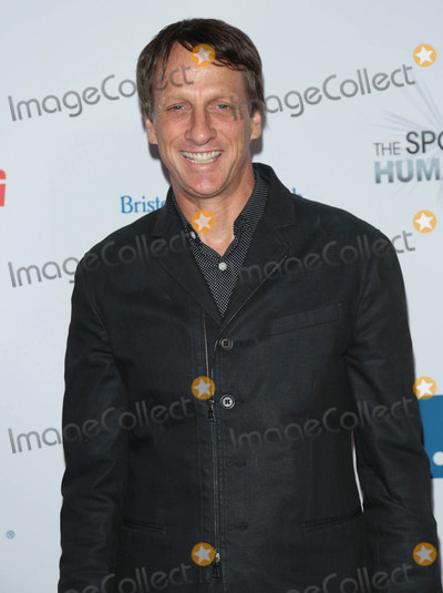 Tony Hawks Photo - Photo by gotpapstarmaxinccomSTAR MAX2017ALL RIGHTS RESERVEDTelephoneFax (212) 995-119671117Tony Hawk at The 3rd Annual Sports Humanitarian of The Year Awards in Los Angeles CA